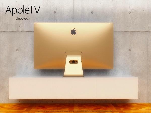 Apple tv martin hajek21