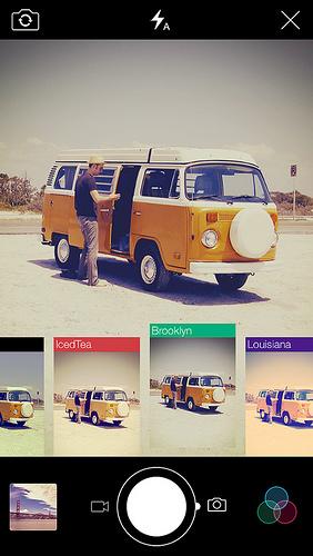 Flickr 3 0b