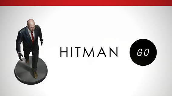 Hitman go 2