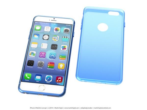 IPhone 6 Coque Concept 00