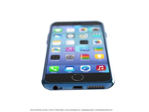 IPhone 6 Coque Concept 013