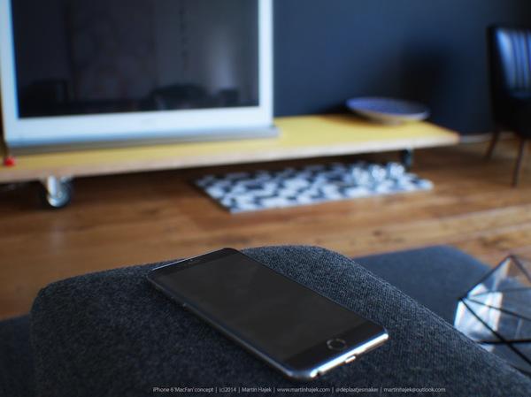 IPhone 6 Coque Concept 016