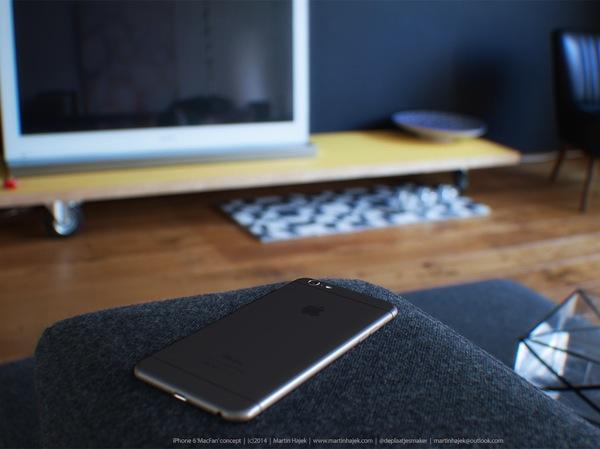 IPhone 6 Coque Concept 018