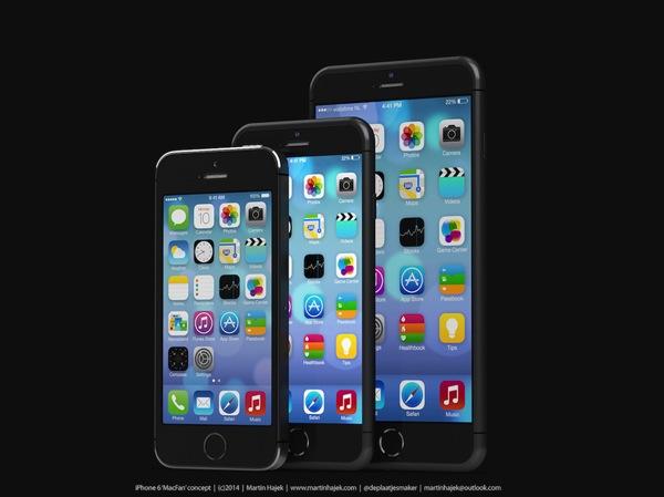 IPhone 6 Coque Concept 020