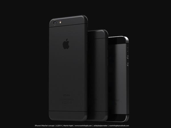 IPhone 6 Coque Concept 021