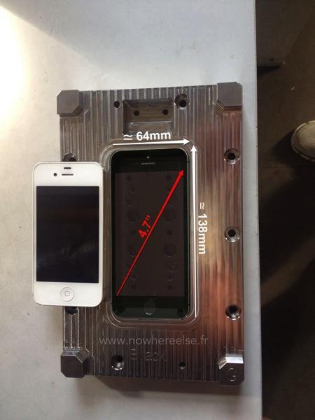 IPhone 6 Dimensions nwe