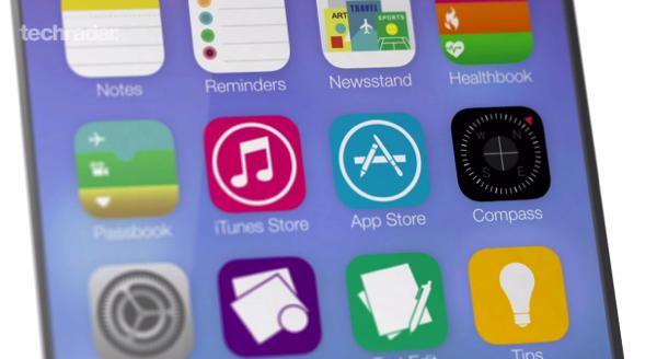 iOS 8 Concept Shows Off Healthbook, CarPlay, Siri with Shazam