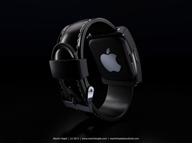 Iwatch s render 2