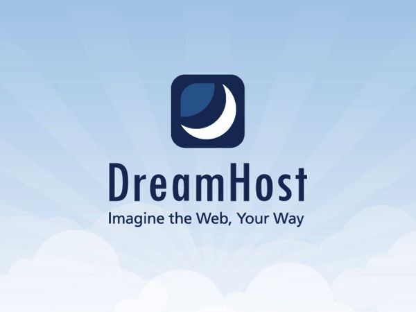 Redesign dreamhost mainframe