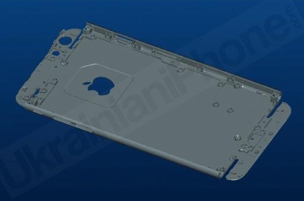 Schema dimensions iphone 6 004