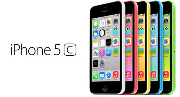 8gb iphone5c 6countries