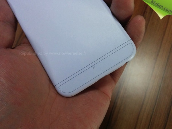 IPhone 6 Dummy Blanc 005