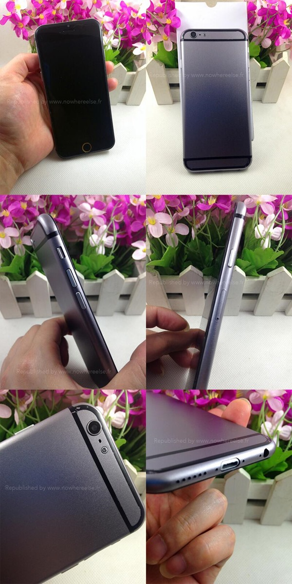 IPhone 6 dummy 2