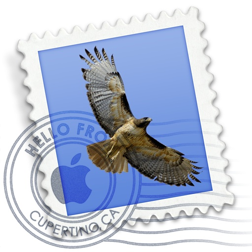 Mail app logo apple