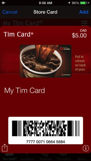 Timmy me passbook 4
