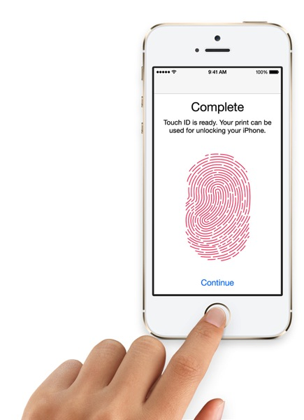 TSMC Said to Have Shipped First Batch of Fingerprint Sensors for New iPhones and iPads