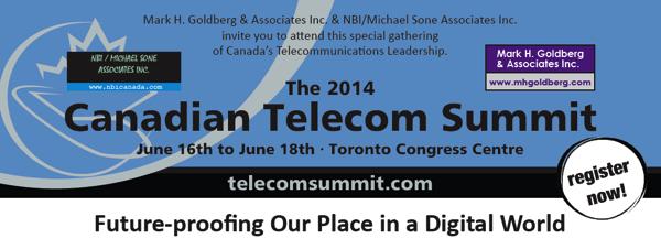 Canadian Telecom Summit