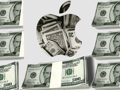 EU Commission to Officially Investigate Apple's Irish Tax Deal