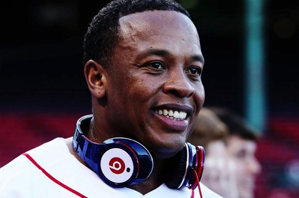 Dr dre getty