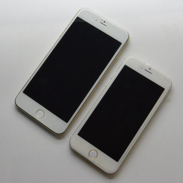 Iphone 6 front 2