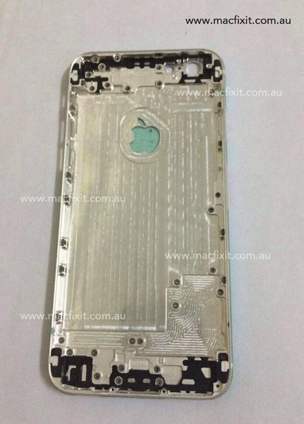Iphone 6 shell back