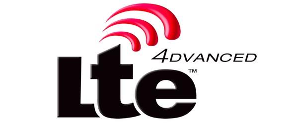 Lte advanced logo rgb