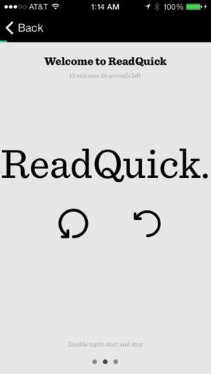 Readquick 2