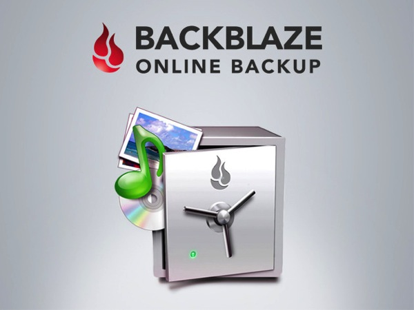 Redesign backblaze mf