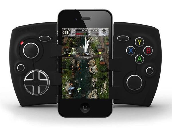 Redesign phonejoy mf2