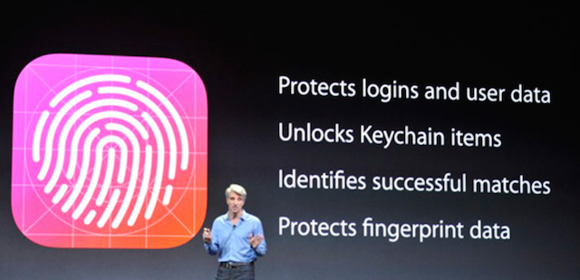 PayPal Looking to Quickly Implement Touch ID Into Its iOS Apps