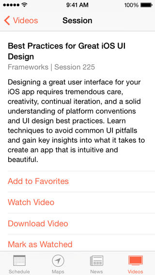 Wwdc session downloads