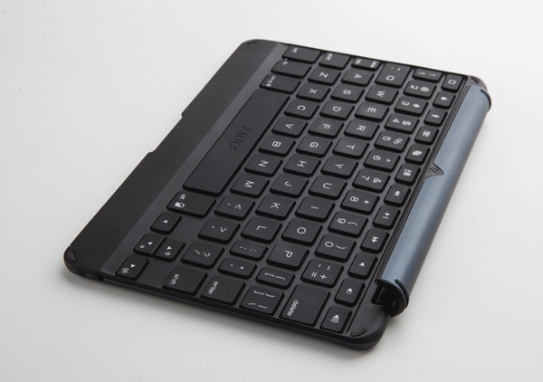 Zagg ipad mini keyboard cover 4