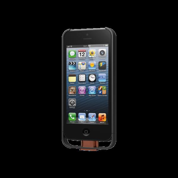 Zoom case i5 front blk