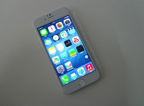 Clone iPhone 6 01