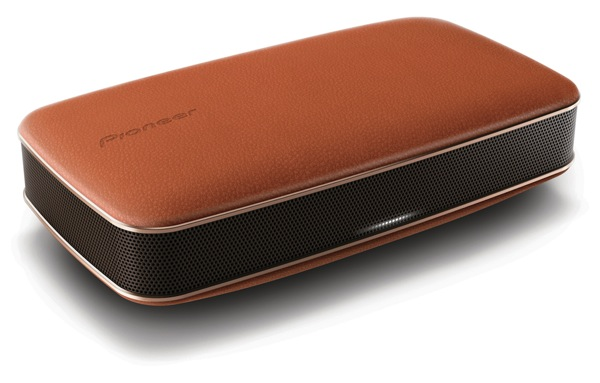 Pioneer Free Me Bluetooth Speaker XW LF3 300dpi highres