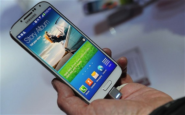 Samsung Prepares to Battle the iPhone 6 with Rumoured Galaxy Alpha