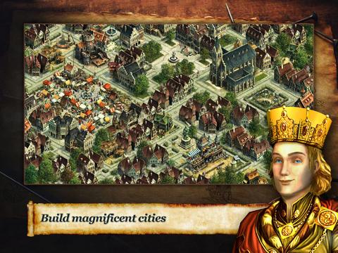 Anno build empire
