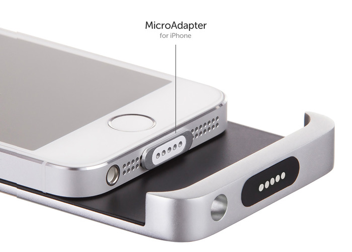 Cabin: A Kickstarter Project That Aims to Bring MagSafe-Like Charging to the iPhone