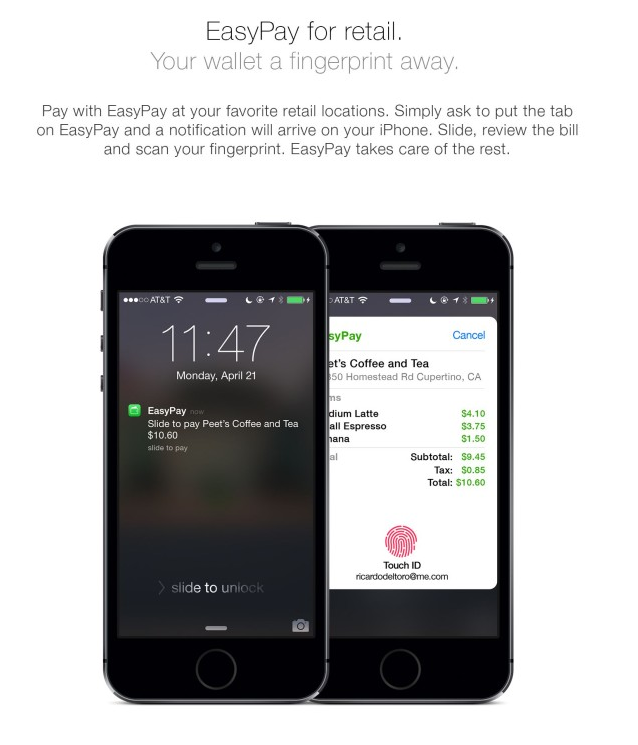 Apple Reportedly Gearing Up 'iWallet' Plans, Could Possibly Launch This Fall