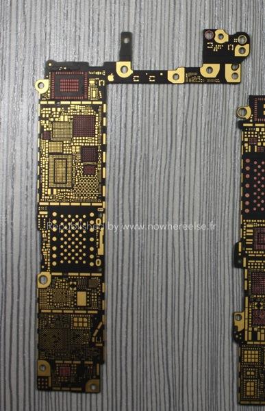 IPhone 6 PCB 3