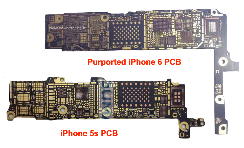 iPhone6_vs_iPhone5s_PCB
