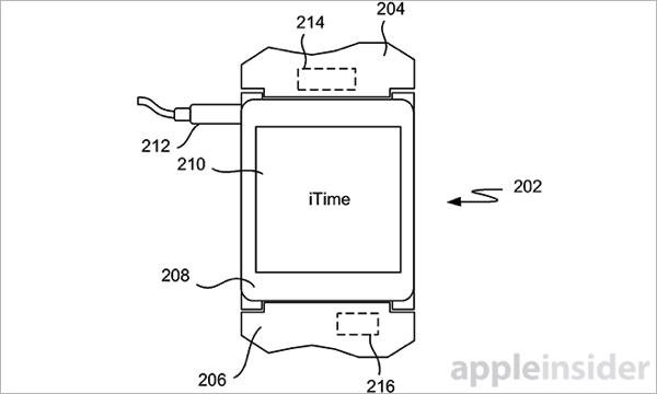 IWatch Patent 3 l