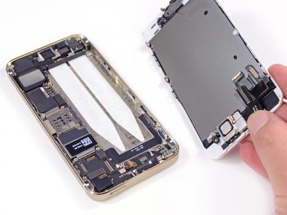 Iphone 5s ifixit