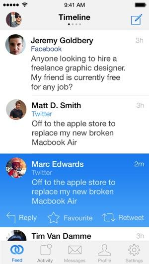 One app 2