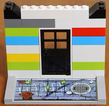 LEGO Fusion Personal Bricks