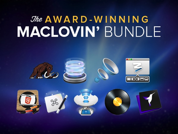 MacLovin Image