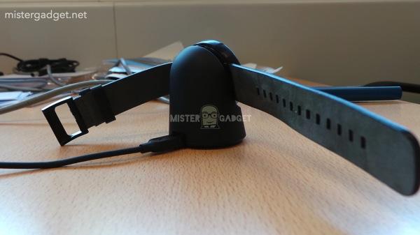 Motorola Moto 360 dal vivo 22