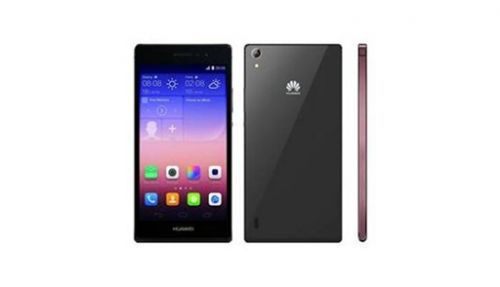 Huawei sapphire ascend p7