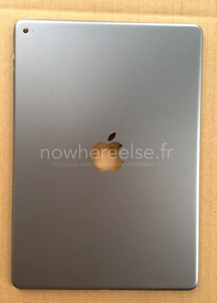 IPad 6 Air 2 rear shell