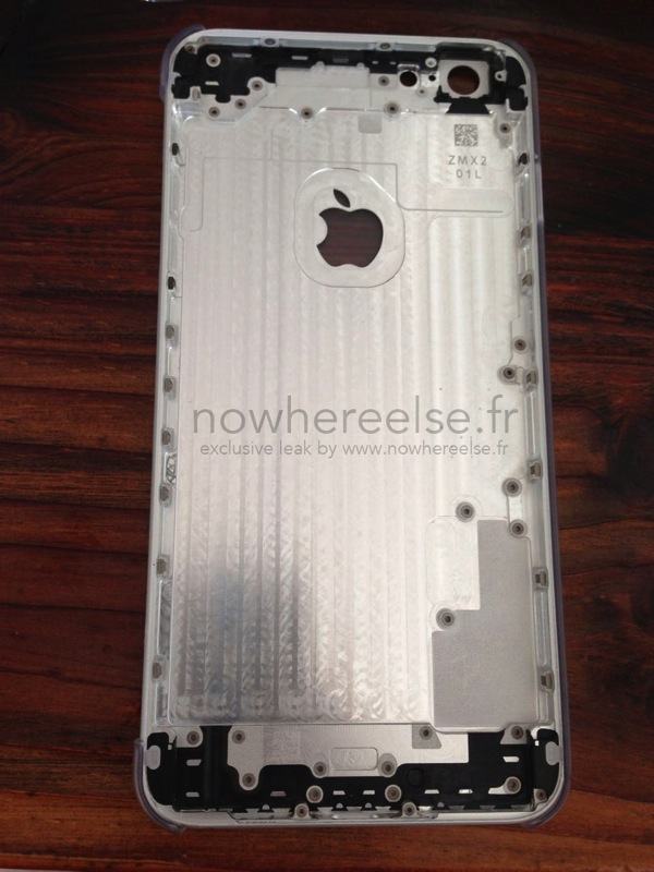 IPhone 6 Air Rear Shell